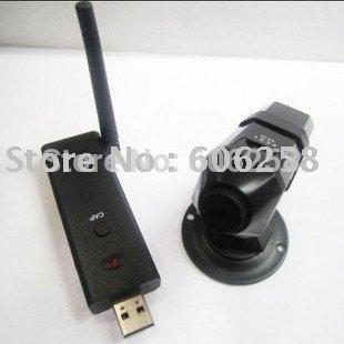 Камера наблюдения Wireless camera USB 2.4g HD /usb/usb hd 1080p infrared waterproof bullet camera wireless ip cloud camera dwdr