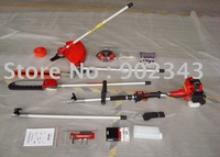 Factory wholesales 34cc 0.9kw EXTRA LONG Reach Hedge Cutter Pruner Chainsaw