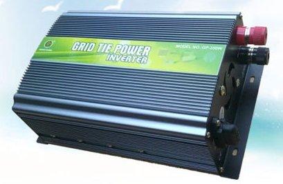 350W Solar/Wind Grid Tie Inverter,14-28V DC,110V AC