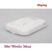 100% Genuine licensed Aigo Z1688 Good Quality wireless Mouse Free Shipping
