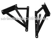 folding furniture frame,cabinet hinge with spring lift
