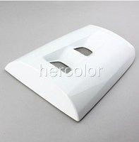 Rear Seat Cover Cowl for Honda CBR1000RR 04-07 White (MHG-016)