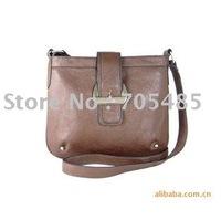 Rivets, move feeling, single shoulder bag/inclined satchel/female bag