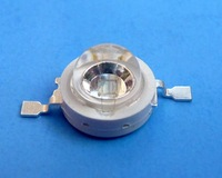 The Best Price 100pcs/lot 1 Watt Taiwan Chip Cool White 90-100lm Power LED