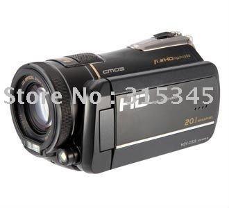 brand digital camera with 12x Optical Zoom(China (Mainland))