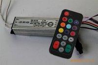 IP68 AC180-265V RGB constant current driver;12W RGB
