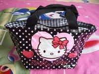 Hello kitty cute lunch bag Handbag Girls PURSE #58