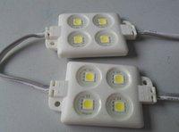5050 SMD LED module,DC12V input,waterproof,20pcs a string