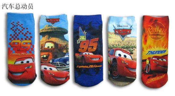 hot selling free shipping factory direct chidren socks kids socks baby socks cartoon design wholesale(China (Mainland))