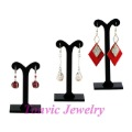 Free Shipping 2 Sets Earring Display Stand Holder 3 Pcs In 1 Set For 3 Pairs AF-277HE