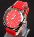 Free Shopping +Free GIFT ! 2011 Style Luxury Mens Woman's Alloy WristWatch New Fashion, wholesale and retail,M23