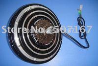 Free Shipping Brushless Hub Motor 48V 1000W for Front Wheel