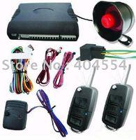 Free Fedex Shipping  HA-200C Best Selling in European One Way Multifunction Car Alarm System