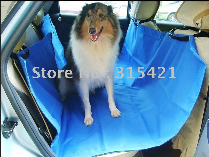 New Hammock Pet Dog Cat Car Seat Cover CD-002 135*135cm(China (Mainland))