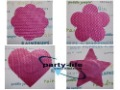 Flash light purple Sexy Adhesive nipple cover bra sticker, 500pairs/lot , free shipping
