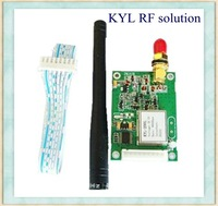 KYL-200L Data Module 2km-3km Distance Wireless Transmission for AMR System RS232/RS485/TTL to Wireless