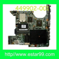 Free shipping& For HP Pavilion DV6500 DV6600 AMD Motherboard 449902-001