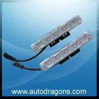 NEW high power daytime running light,led fog lights,led DRL