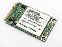 Broadcon BCM4322 4322 54Mbps Wireless Mini PCI Card Freeshipping Quality Warranty