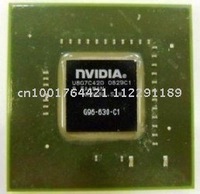 Freeshipping NVIDIA G96-630-C1 BGA IC Chipset With Balls for Laptop Quality Warranty
