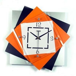 Class Designed Wall Clock, Home Decor, Static Sound Wall Clock, Wholesale, Freeshipping(China (Mainland))