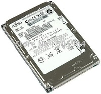 "F-U-J-I-T-S-U  MHV2120AH  2.5""  IDE  120G  120GB 5400RPM  Laptop Hard  Disk Drive  HDD  For IBM  T43   free brush  Microcode"