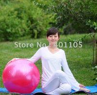 FREE shipping 5pcs/lot 85cm PCV Yoga ball/Gym ball/anti-burst ball/fitness ball
