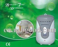 toilet odor remover, air fresher , deodorizer