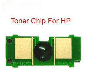 Free Shipping!For HP Q7553A/Q7553X Toner chips Laserjet P2015 Q7553X/Q7553A toner cartridge chip(China (Mainland))