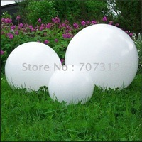 LED garden lamp ! Waterproof and colorful   25CM Diameter