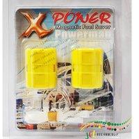 Free sipping  Magnetic Fuel saver car power saver,Vehicle fuel saver,gas saver 2pcs/set -xp-02