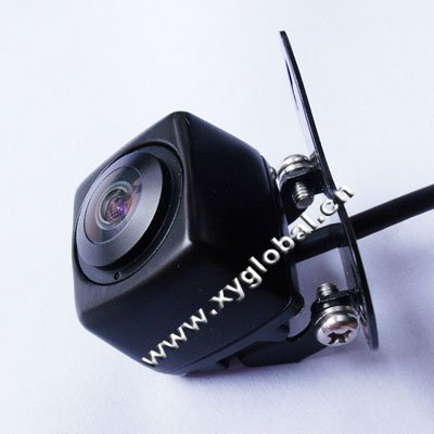 CCD quality car camera (with front/rear and guild line optional function)(China (Mainland))
