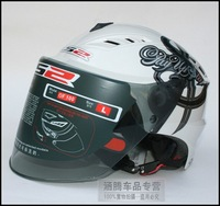 sell summer helmet motorcycle helmet ABS material  half face helmet LS2-OF100