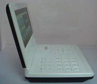 7 Inch Monitor/satfinder KPT-928