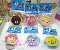 new arrive  wholesale novelty item  fashion cute  cartoon eraser  Children gift  Free shipping