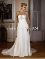Free Shipping ! Bridal Gowns wedding dress WS007349