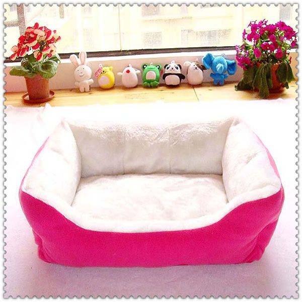 Produtos para animais de transporte -Free , moda casa pet design, almofada cão, animal de estimação cama -75 redonda * 55 * 23 centímetros tamanho grande quente(China (Mainland))
