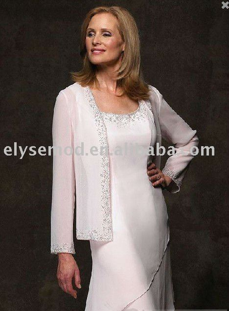 New spring design mother of the bride suits on sale(China (Mainland))