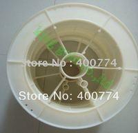 led fiber 2.0mm Fiber Optics lighting, Length:350 meter.Optic fiber for led lighting,decoration home or DIY.PMMA