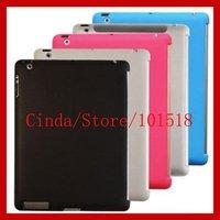 50pcs/lot Free shipping TPU Smart Cover Companion Case For iPad 2
