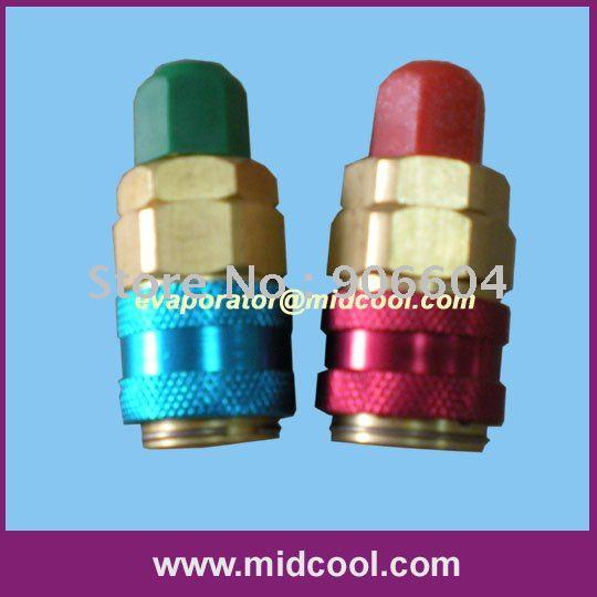 boa qualidade R134a engate rápido(China (Mainland))