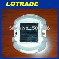 Solar traffic lights / Road Stud warning / solar yellow strobe flashing
