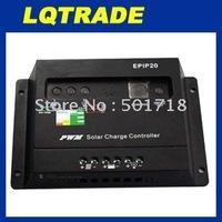 Solar Lighting Controller EPIP20-2L Two Loads Controller For street lighting system