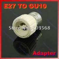 E27 To GU10 Light Bulb Lamp Holder Adapter Converter
