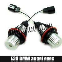 3W LED Marker Angel Eyes Kit for BMW E39 E53 E60/E61 E63/E64 E65/E66 E87