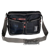 Маленькая сумочка Messeger bag, designer fashion Nylon handbag, Adjustable strape, water proof Nylon sports duffles