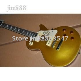 2011 vos custom gold top stand ard Electric Guitar free shipping