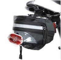 free shipping cycle bag cycling package race mountain bag bike package / cross bag tube bag 184