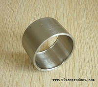 Titanium Bicycle Spacer 20mm 6AL/4V Titanium