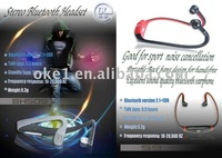 Fashion and Cool Design Sport Stereo Headset S9